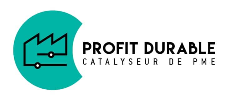 Profit durable, catalyseur de PME