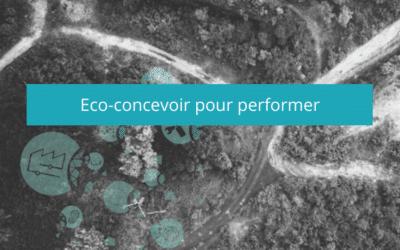 Eco-concevoir pour performer (baromètre ADEME 02.2021)