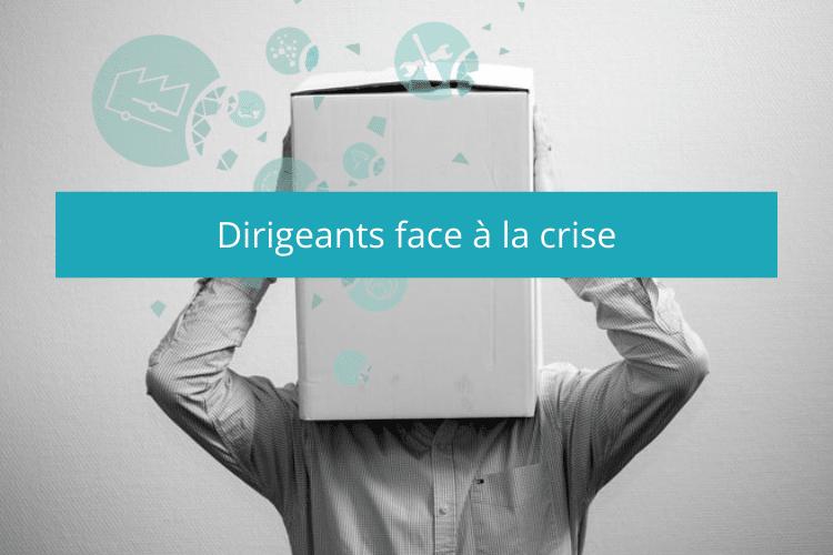 Les dirigeants face à la crise (étude BPI France 11.2020)